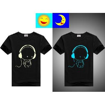 f22b61019 DMDM PIG Luminous camisetas de manga corta para niños niñas Superman Batman  camiseta niños Navidad bebé