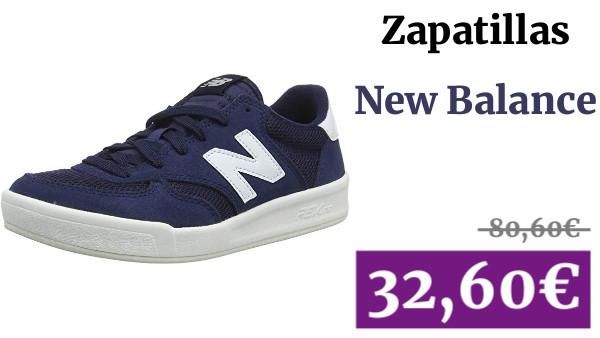 Pico huella dactilar Omitir  New Balance Wrt300, Zapatillas de Tenis para Mujer - VaDeGangas