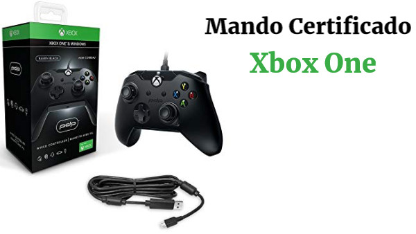 Mando Xbox One/PC