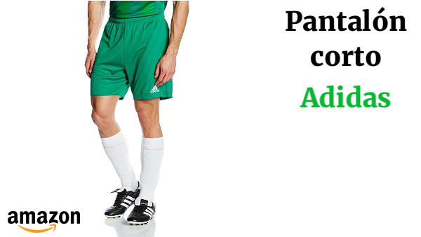 16 Sho De Gangas Parma ShortsHombreVerdeverfueblancoVa Adidas WHID29eYE