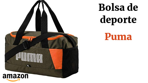Puma Fundamentals XS II Bag, Unisex Adulto, Forest Night, OSFA