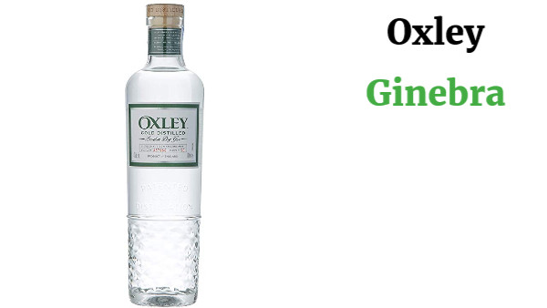 Oxley Gin - 700 ml