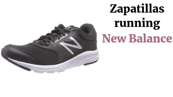 zapatillas new balance 411 mujer