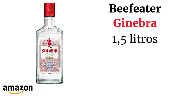 Beefeater London Dry Gin - 1,5L