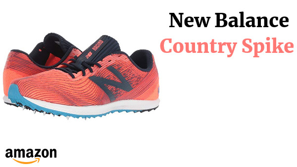 New Balance Country Spike Zapatillas