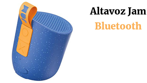 Altavoz Bluetooth Jam Chill Out