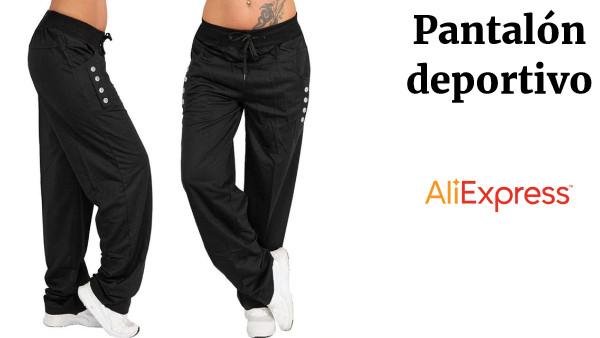 Pantalones Deportivos Informales De Talla Grande Para Mujer Pantalones Holgados De Pierna Ancha Con Cordon Para Mujer Pantalones Harem De Color Solido Vadegangas