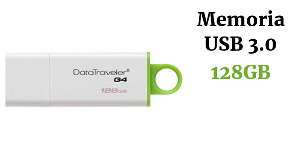 Kingston Pendrive 128GB