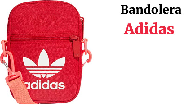 adidas Fest Bag Tref Sports Backpack, Unisex Adulto