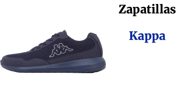 Kappa Follow OC, Zapatillas Unisex Adulto