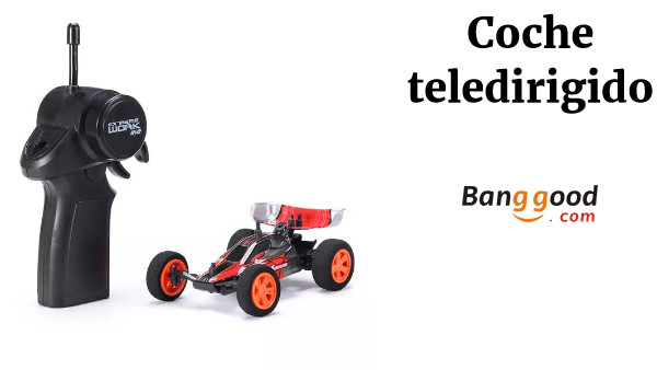 Banggood 1/32 2.4G Racing Multilayer in Parallel Operate USB Charging Edition Formula RC Car - Black