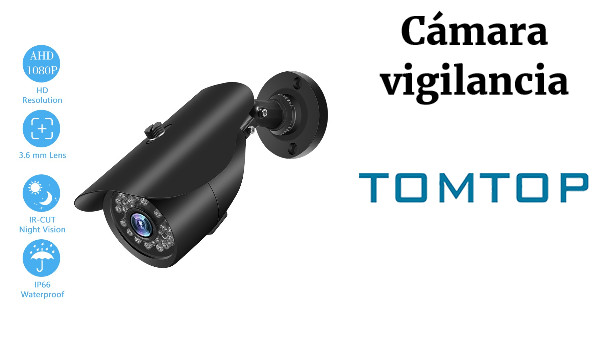 Cámara IP Bullet 1080P HD 2.0MP con carcasa de metal Luces LED IR-CUT incorporadas de 24 piezas Sistema de movimiento inteligente IP66 Impermeable