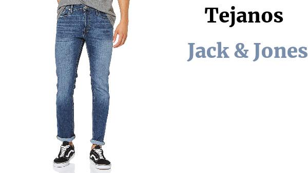 Jack /& Jones Vaqueros para Hombre