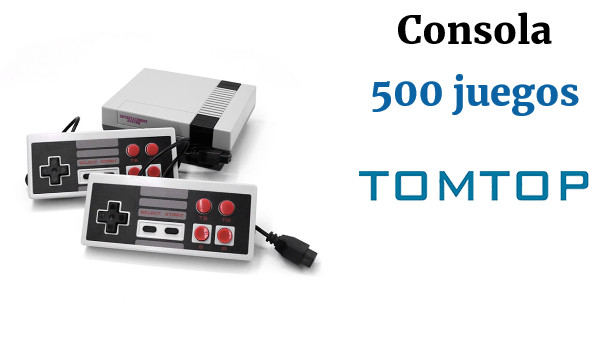 Mini TV Game Console 8 Bit Retro Video Game Console Built-in 620/500 Games Handheld Gaming Player