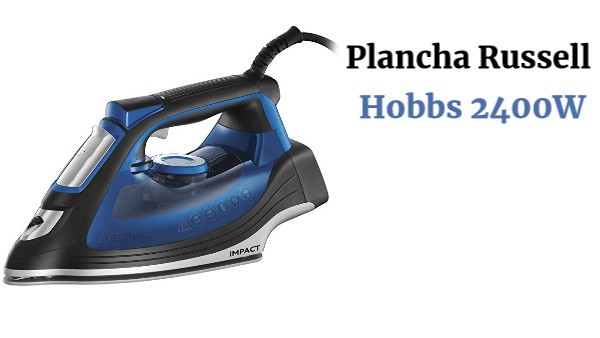 Plancha Russell Hobbs 2400W
