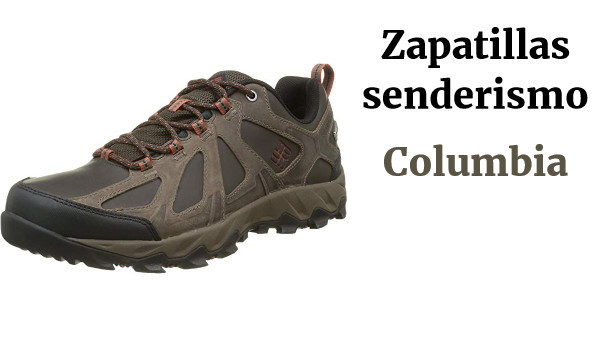 Columbia Peakfreak XCRSN II Low Leather Outdry, Zapatillas de Senderismo para Hombre