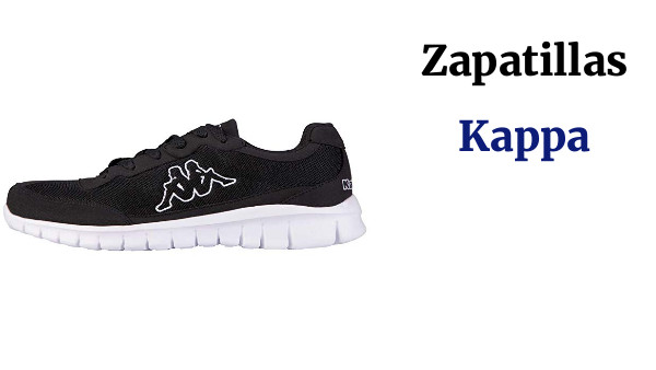 Kappa Rocket, Zapatillas Unisex adulto